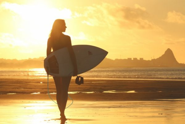 През юли ще заработи сърф базата във Варна