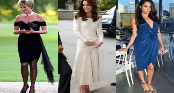 Какви са основните правила в облеклото на една кралска особа
