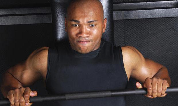 Тренировка за гърди за начинаещи