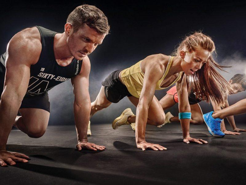 Кои са най-влиятелните фитнес звезди в света според Forbes?