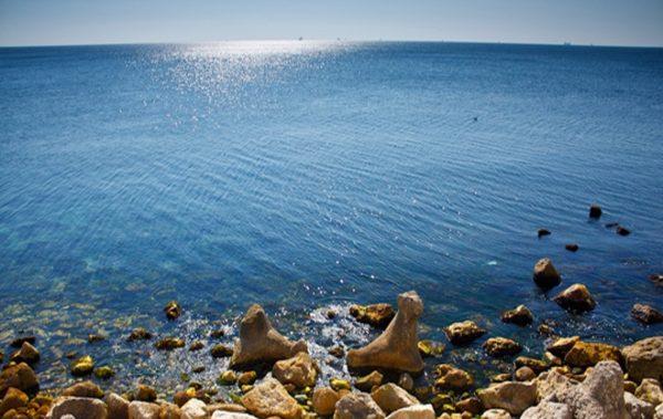 Топло, без дъжд, морето – като огледало
