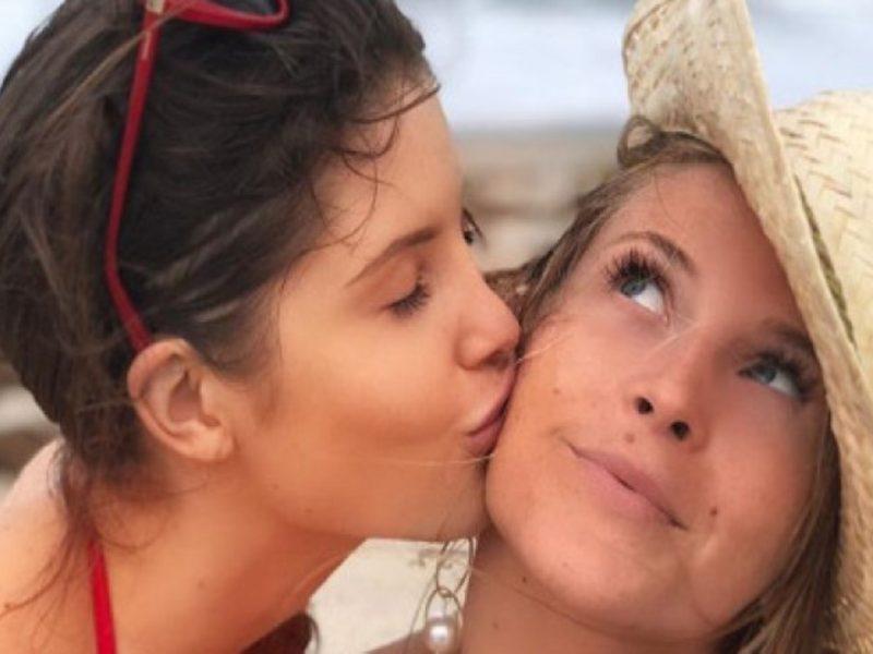 Колко секси са Аманда и Саманта Сърни