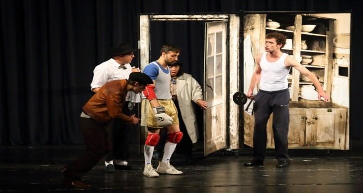 """Пуснаха билетите за """"Редки тъпанари"""" на Теди Москов в Летен театър – Варна"""