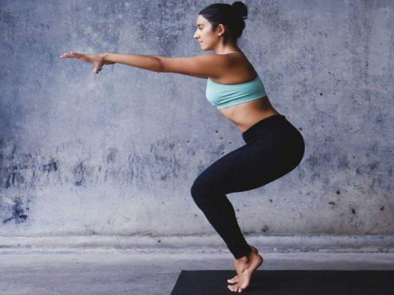 Упражнения за вътрешната част на бедрата