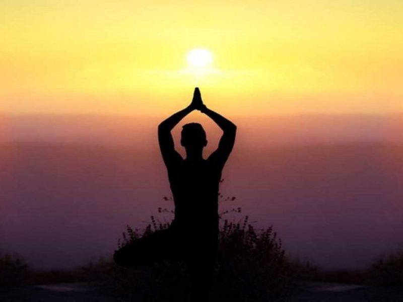 Йога философия зад упражненията за начинаещи