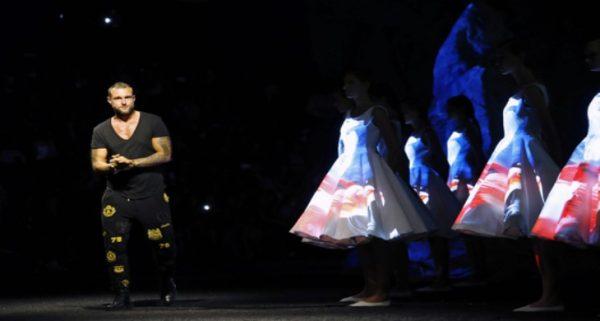 Модни диктатори: Филип Плейн