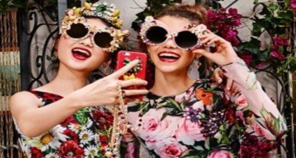 Избрахте ли си очила за лятото? Вижте модните тенденции