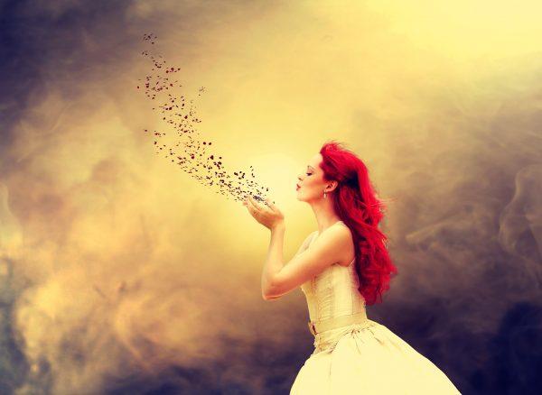 Oсмели се да мечтаеш! Мечтите правят света по-красив