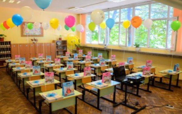 В 24 училища има свободни места за трето класиране на първокласниците