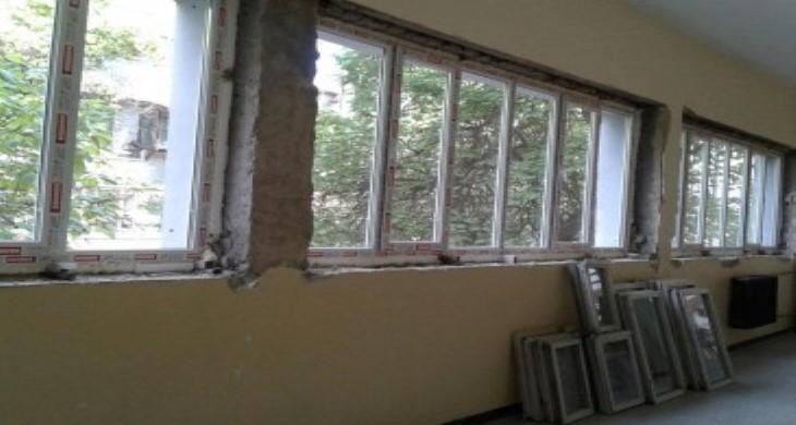 Започват летни ремонти в 12 училища