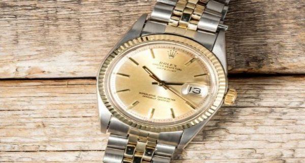 Любимият часовник на Мартин Лутър Кинг