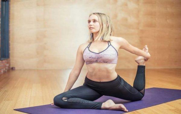 Упражнения за отслабване в домашни условия – за корем, бедра и дупе