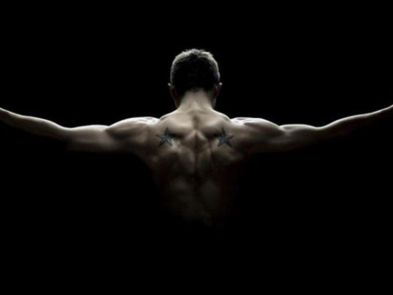 По-малко мазнини и повече мускули без оборудване