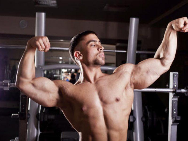 8 начина да натрупате мускули