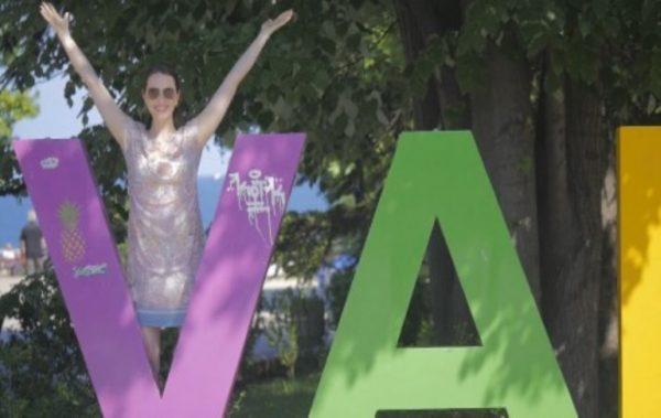Красотата на Варна завладя немска блогърка (видео)
