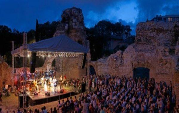 Римските терми във Варна стават театрална сцена