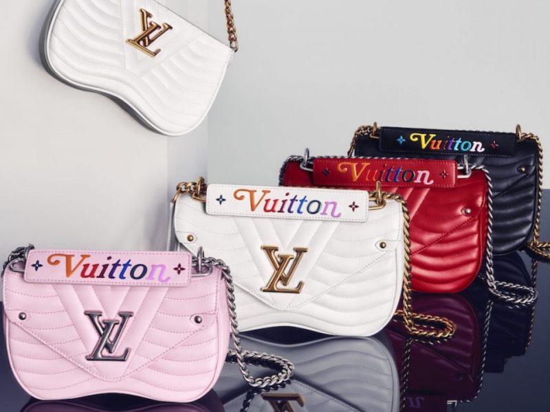 Новата вълна от чанти на Louis Vuitton