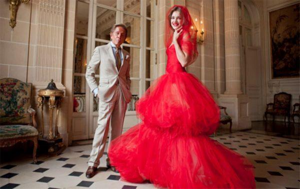 Valentino Fall Couture 2018 – Черешката на тортата (+ВИДЕО)