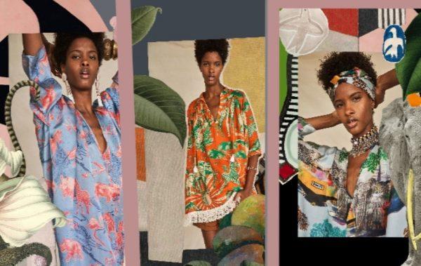 Африканското вдъхновение на София Санчес де Бетак