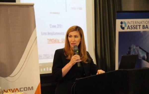 Николина Ангелкова открива дискусия във Варна за СПА дестинациите на България