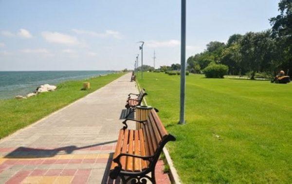 Аспаруховият парк във Варна няма да бъде застрояван