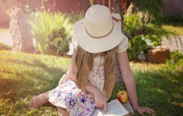 7 заслужаващи внимание книги за лятото