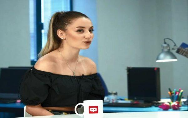 Михаела Маринова: Не бих изневерила на себе си (ВИДЕО)