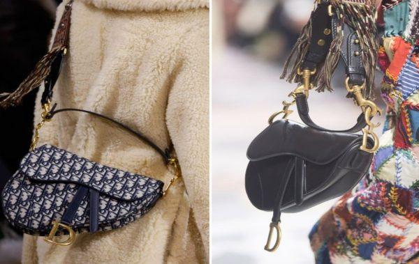 Dior връща емблематичната си чанта от 90-те