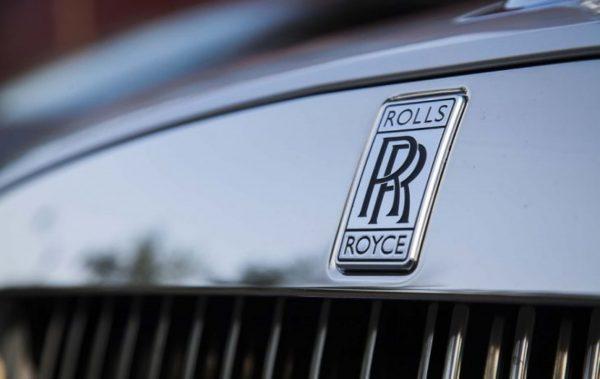 Honor Note Rolls Royce Edition ще отива на лимузината ви