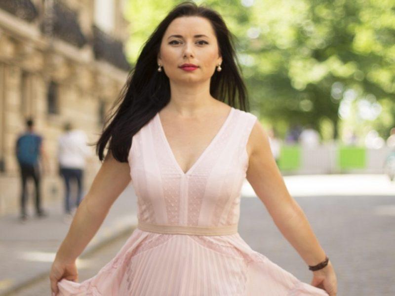 Наталия Кобилкина: една конкретна жена