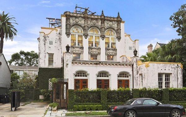 Къщата на Jay-Z и Beyonce в Ню Орлиънс – 2,6 млн. долара