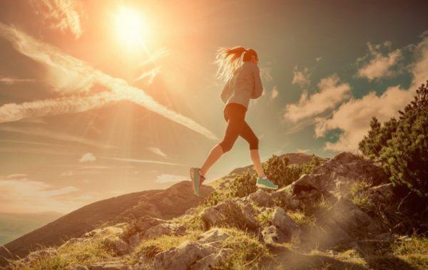 Тичане в планината