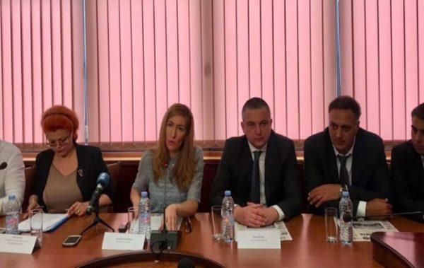 Министър Ангелкова във Варна: Проектът за СПА дестинации е начин базата по Черноморието да се ползва в четири сезона