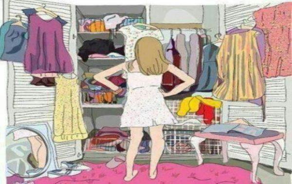 Дилемата за първа среща: Какво да си облека?!