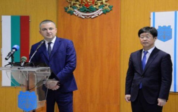 Корея с интерес за развитие на туризъм и инвестиции във Варна