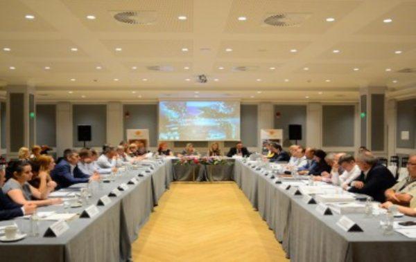 """Варна ще кандидатства за титлата """"Европейска столица на туризма"""""""