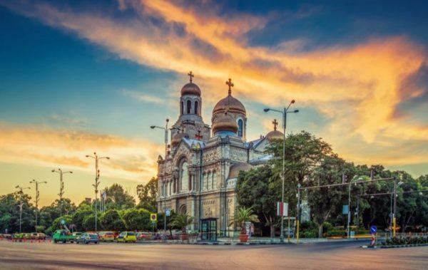Филм на Euronews представя Варна като град бижу (ВИДЕО)