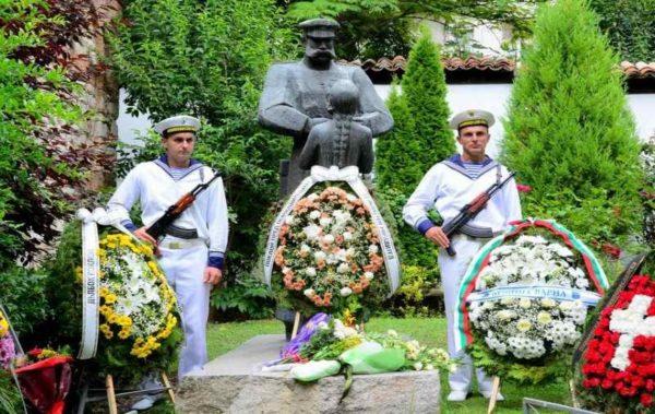 Отбелязваме 140 години от Освобождението на Варна
