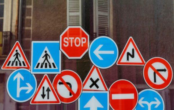 Дават 3 млн. лева за вертикална пътна сигнализация през идните 4 години във Варна