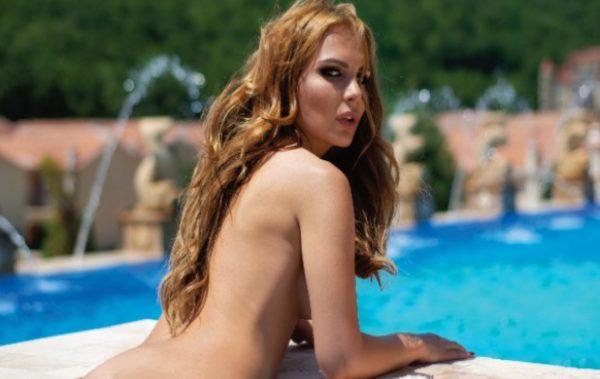 Само уверената в красотата си жена е секси, казва Жени Митрева