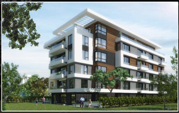 Варна бие София по брой нови жилища
