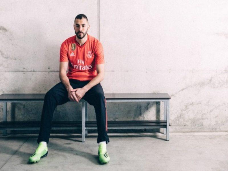 Новите екипи на Real Madrid са от пластмаса
