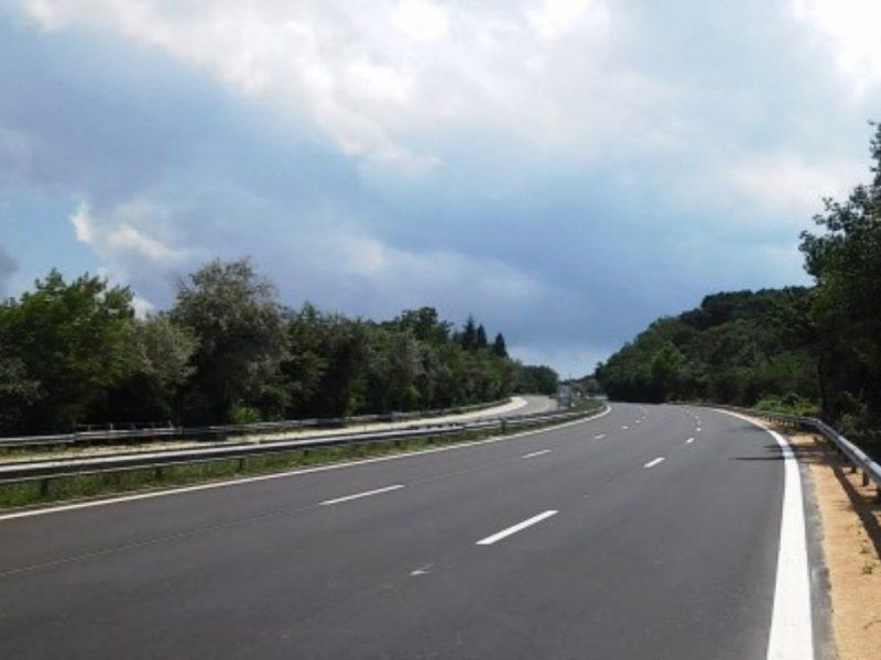 """Пасев: Изграждането на магистрала """"Черно море"""" трябва да е приоритет"""