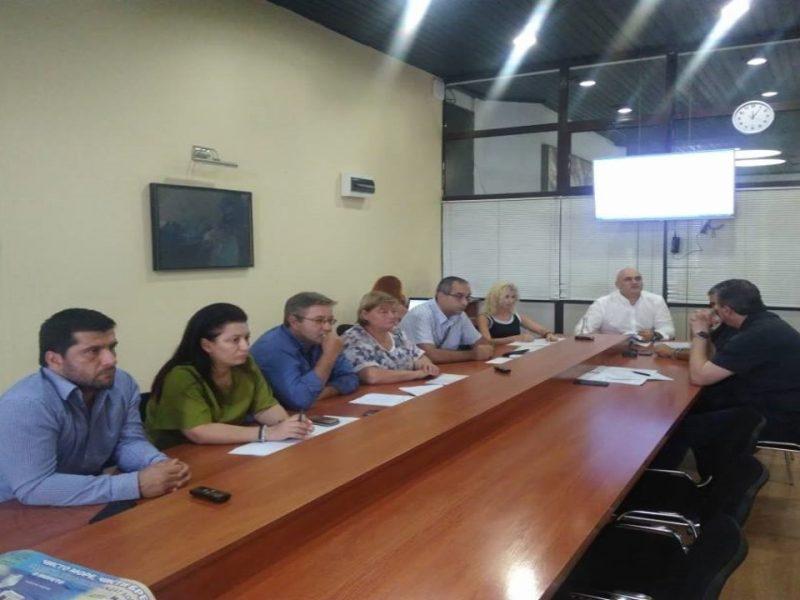 Бизнесът във Варна иска по-ниски цени за паркирането на служебни коли в синята зона