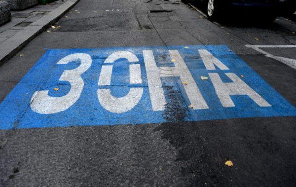 Над 200 000 лв. генерира синята зона във Варна само за месец