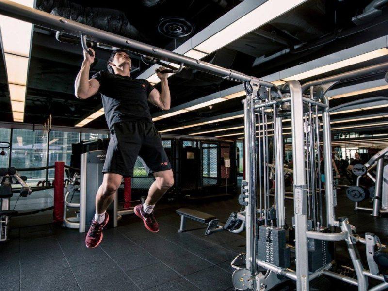 7 уникални упражнения, които да добавите към бойната си тренировка