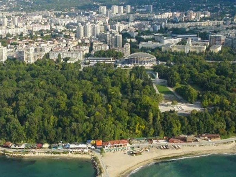 Дават ли буните във Варна на концесия?