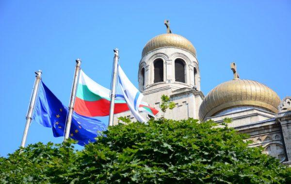 """Безплатна """"синя зона"""" за деня на Варна"""