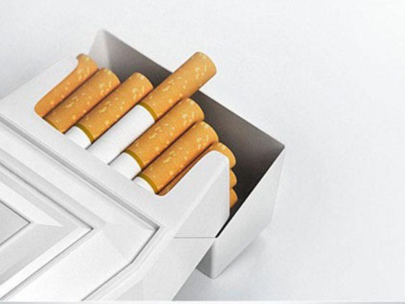 """Иззеха контрабандни цигари от таен склад в магазин в """"Аспарухово"""""""