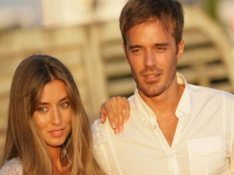 Ники Илиев призна за раздялата си със Саня Борисова